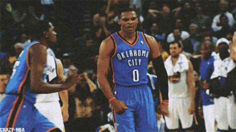 throwback, past, kevin durant, russell westbrook, oklahoma