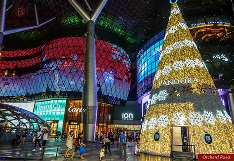light up 2017 light up at orchard road 2017 singapore hotel
