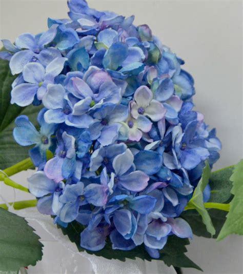 Bunga Hias Hydrangea pernikahan buatan bunga hydrangea bunga hias karangan