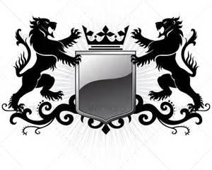 lion crest graphicriver