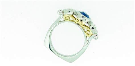 10 year anniversary jewelry match 10 year anniversary ring custom design