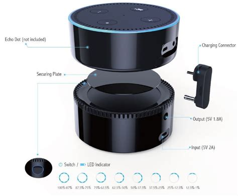echo dot everything you should about echo dot from beginner to advanced echo dot user guide books best echo and echo dot accessories 9 you shouldn t