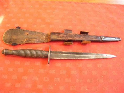 fairbairn sykes knives fairbairn sykes fighting knives knife of the elite