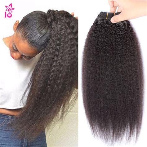 aliexpress yaki hair alibarbara brazilian yaki human hair cheap yaki straight