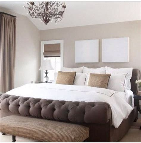 cream and brown bedroom love a cream and brown bedroom bedrooms pinterest