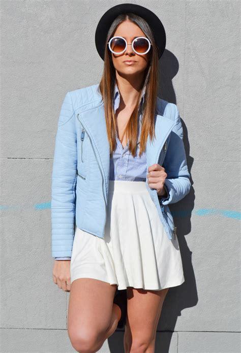 super sweet spring pastel outfits fashionsycom