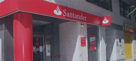 la bolsa banco santander banco santander supera los 100 000 millones de euros de