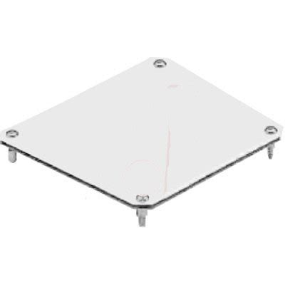 Pandora 195 Mm Grey 1 altech corp 195 008 mounting plate plastic laminate gray 220 mm 150 mm 0 1 in