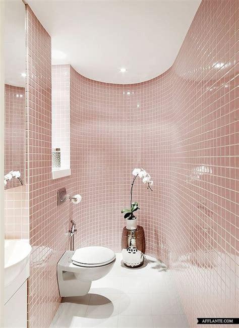 Bathroom Wallpaper Liverpool Banheiros Decorados Pastilhas 35 Lindas Ideias