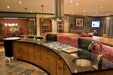 Total Kitchen Concepts by Eclectic Kitchen 2 Total Living Concepts