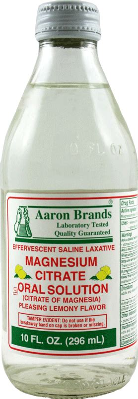 Magnesium Citrate Detox Diet by The For And Loss Bloggy