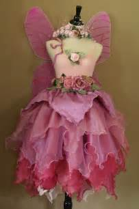 Etsy fairynana the rose faerie queene adult fairy costume from