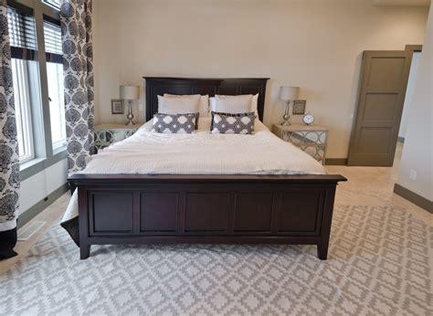 betten amerikanisch schlafzimmer amerikanischer stil tesoley