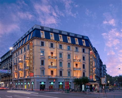 hotel milan  star close  central station hotel galles