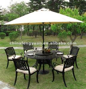 Cleaning Aluminum Patio Furniture by How To Clean Cast Aluminum Patio Furniture Apps Directories