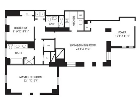 manhattan plaza apartments floor plans manhattan plaza apartments floor plans 28 images two