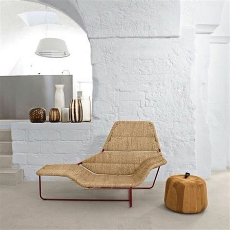 Rattan Lounge Möbel