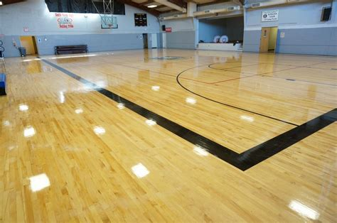 Gym Floor Coating   Flooring Ideas and Inspiration
