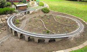 Backyard Railroads Tunnel Building What About Furnace Duct Work