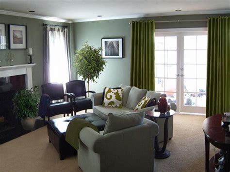 for choosing living room curtains interior