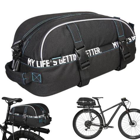 Special Roswheel Bike Waterproof Bag 4 8 Inch Smartphone Tas Hp Sepeda roswheel 141416 bike trunk bag bicycle tiered waterproof