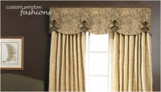 Custom Window Drapes Custom Drapery Curtains Drapes Custom Window Fashions Orlando Drapery Top Treatments