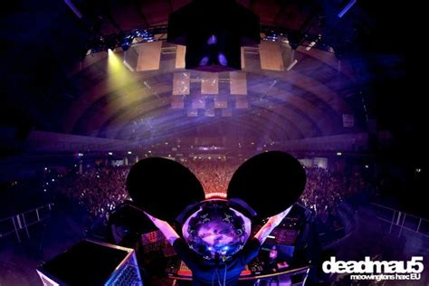 Deadmau5 Live Wallpaper by Deadmau5 Wallpapers Wallpaper Cave