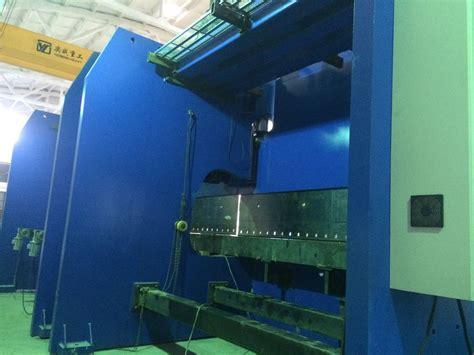 Tiang Rem Model Psi Cnc 3200n 8000mm cnc tandem tekan rem mesin bending hidrolik