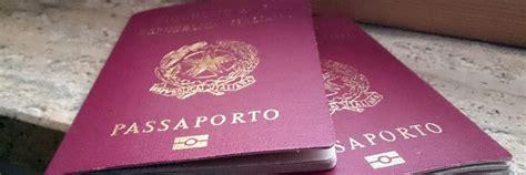 l ufficio passaporti commissariato di pubblica sicurezza come fare il passaporto