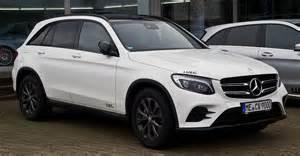Mercedes Wiki Mercedes Glc Class