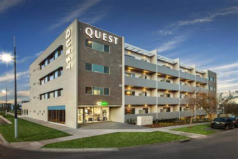 melbourne serviced appartments condo hotel quest bundoora aparts melbourne australia