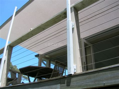 retractable pergola shades patio shade ecoawnings outdoor awnings solutions