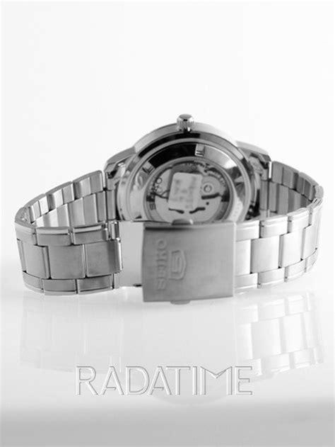 Jam Tangan Automatic Wanita jual jam tangan wanita seiko 5 snk895k1 automatic black