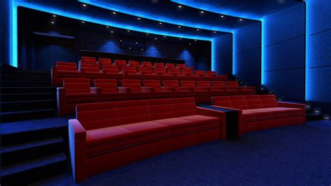 how much it costs to an imax theatre in your house