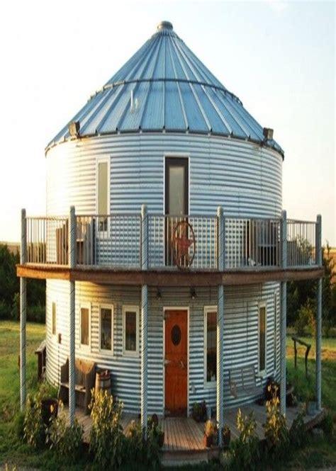 grain silo home plans 109 best grain bin homes images on pinterest silo house