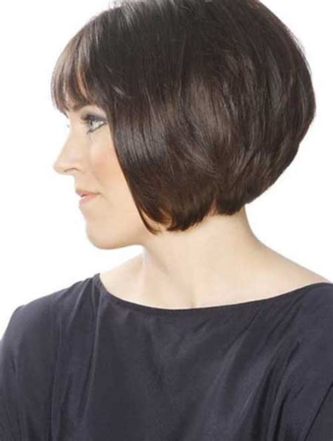 a line bob hairstyles for round faces short bob haircuts for round faces bob hairstyles 2017