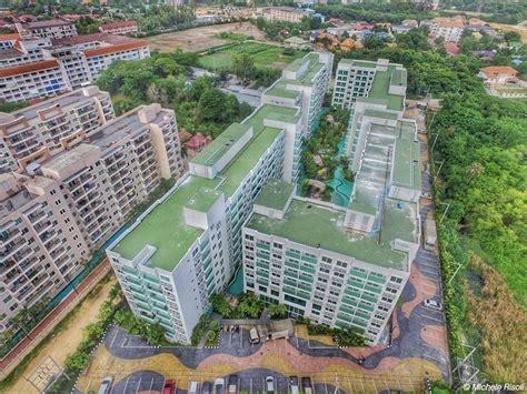 amazon thailand amazon residence condo in pattaya hipflat