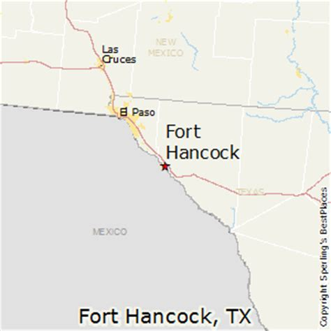 fort hancock texas map ft hancock tx pictures to pin on pinsdaddy
