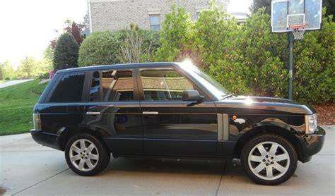 2004 range rover review 2004 land rover range rover pictures cargurus