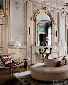 Paris Home Decor by 1000 Ideas About Modern Classic Interior On Pinterest