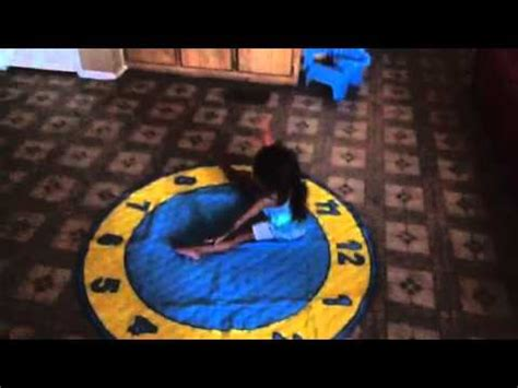 the big comfy couch clock rug stretch 2 the big comfy couch horror part 2 doovi