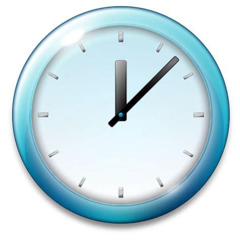 clock icon toolbar icons softiconscom