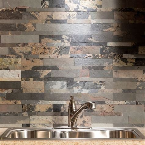 6 inch tile backsplash 1000 ideas about stick on tiles on kitchen