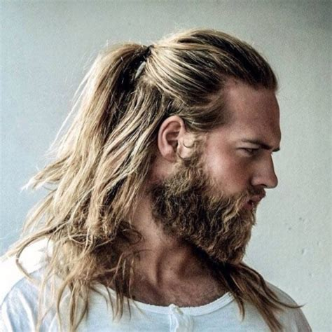 is there a viking mens hairdo 50 viking hairstyles men hairstyles world