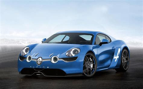 renault alpine a110 of 2017 news autoscoope