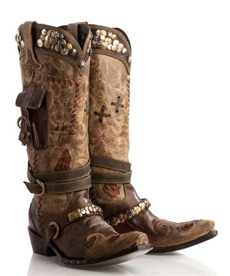 d ranch boots frontier trapper boots by d ranch