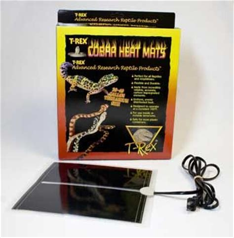 Heat Mat For Leopard Gecko by Reptile Tank Heating And Lighting Guide 17