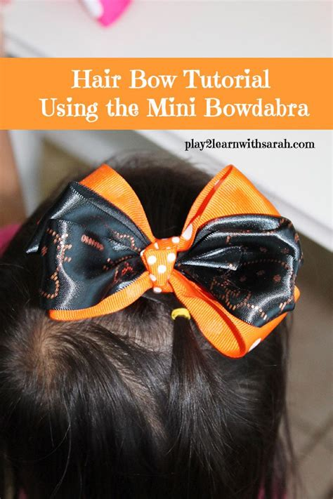 hair bow instructions project 25 best hair bows images on pinterest hairbows crowns