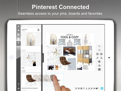 design board app morpholio board