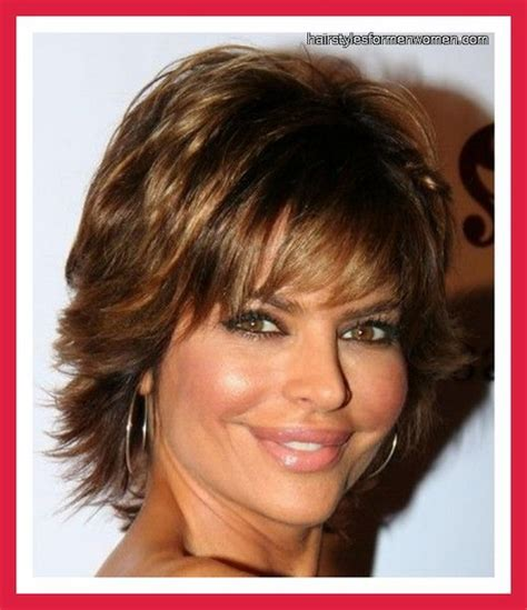 easy hairstyles for fifty year short hairstyles for women over 50 years old